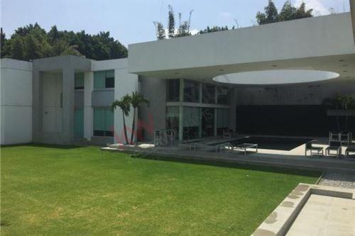 Casa En Venta, Avila Camacho, Cuernavaca