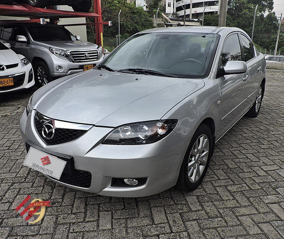 Mazda 3 Mt 1.6 2012 Kkk917