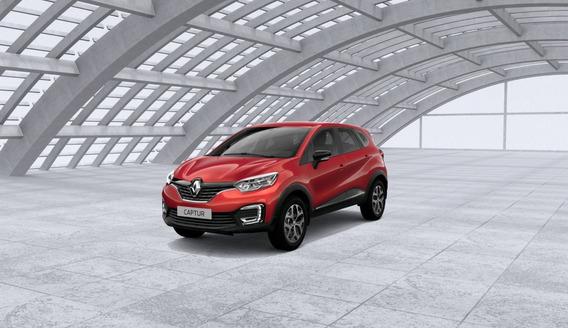 Renault Captur Zen 2.0 0 Km