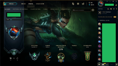 Eloboost League Of Legends