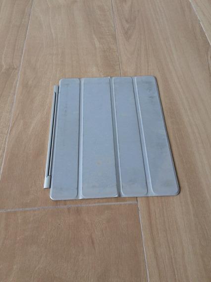 Capa iPad - Smart Cover Cinza