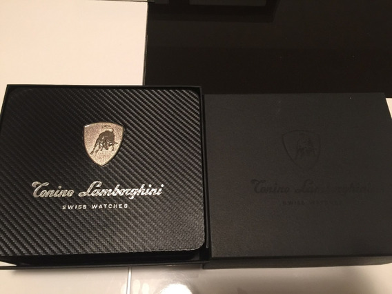Reloj Lamborghini