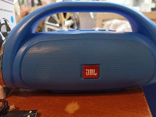 Parlante Jbl Boombox Triple Aaa Totalmente Nuevo