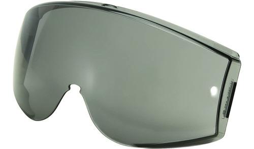 Mica Oscura De Reemplazo S701hs P/goggle Stealth Uvex