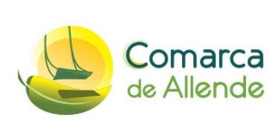 Venta Lote Plano En Comarca De Allende