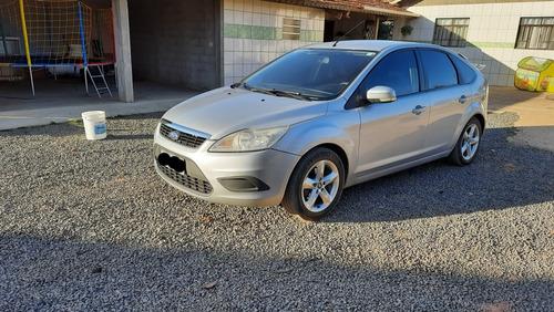 Ford Focus 1.6 Gl Flex 5p 2010