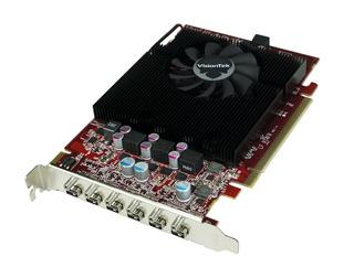 Visiontek Radeon 7750 2gb Gddr5 6m (6x Minidp) - 900614
