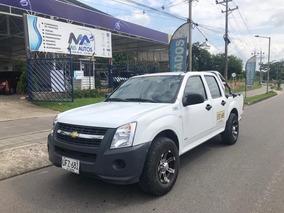 Chevrolet Luv D-max Dc Aire Acondicionado