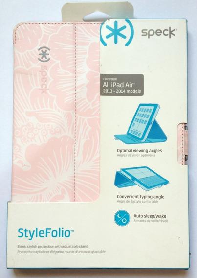 Capa Case Cover Speck Stylefolio iPad Air Vitrine
