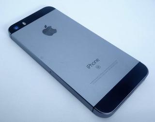 iPhone Se 128gb Qualidade B Não Funciona Chip 12x Sem Juros