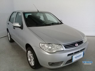 Fiat Palio Celebration 1.0 8v Fire Flex, Oxa4993