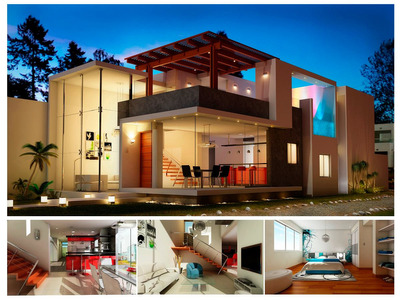 Arquitecto, Planos, Proyectos, Viviendas Cel. 990337618