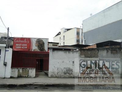 Ponto Comercial Para Venda Em Duque De Caxias, Gramacho - 1154