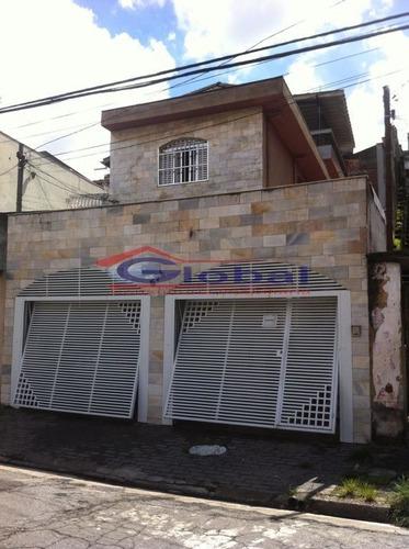 Sobrado - Vila Palmares - Gl39645
