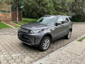 Land Rover Discovery Vers. 3.0