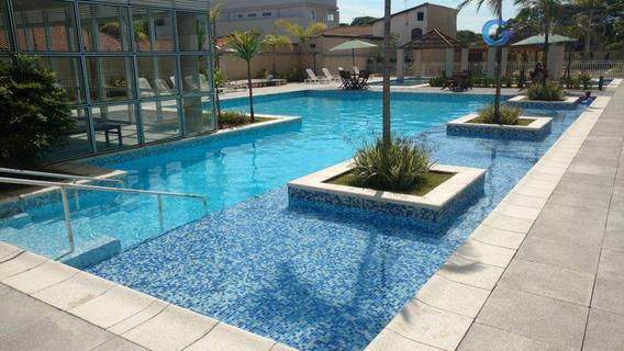 Apartamento Com 3 Dormitórios À Venda, 122 M² Por R$ 680.000,00 - Jardim Das Indústrias - São José Dos Campos/sp - Ap11922