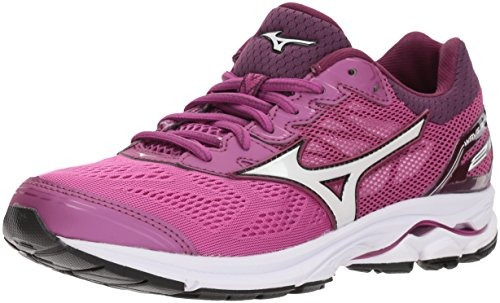 mizuno wave rider 21 heren zip