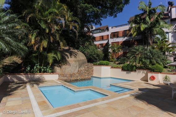 Apartamento Em Ipanema Com 3 Dormitórios - Vz3254