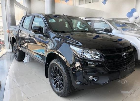Chevrolet S10 2.8 Ctdi Midnight 4 Wd (aut)cabine Dupla 2019