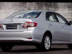 Toyota Corolla Xei Aut. 2012 Sucata Para Retirada De Peças