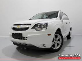 Chevrolet Captiva 2.4 Sidi 16v Gasolina 4p Automatico 2