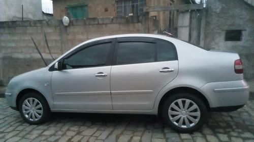 Imagem 1 de 8 de Vw Polo Sedan