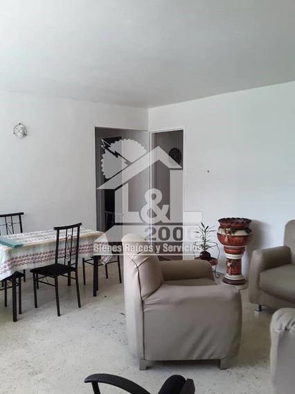 Lyl2000 Vende Apartamento En Ciudad Alianza (l)