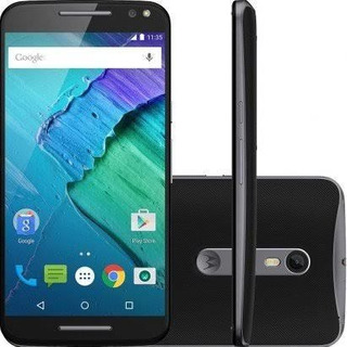 Smartphone Moto X Style Xt1572 Motorola.
