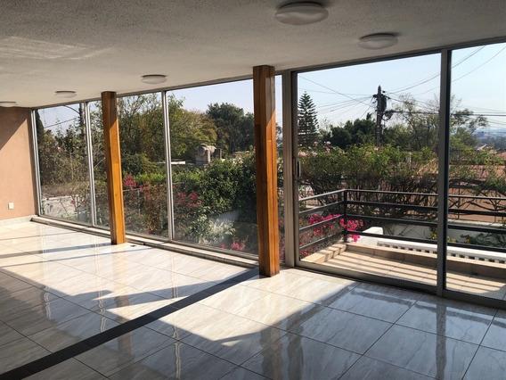 Casa Renta Satélite Naucalpan Estado De Mexico