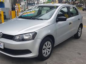Volkswagen Gol 2015 G6 Completo 1.0 8v Flex Novo