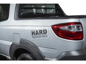 Strada 1.4 Mpi Hard Working Cd 8v Flex
