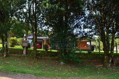 Sítio Rural À Venda, Serra Grande, Gramado. - Si0056