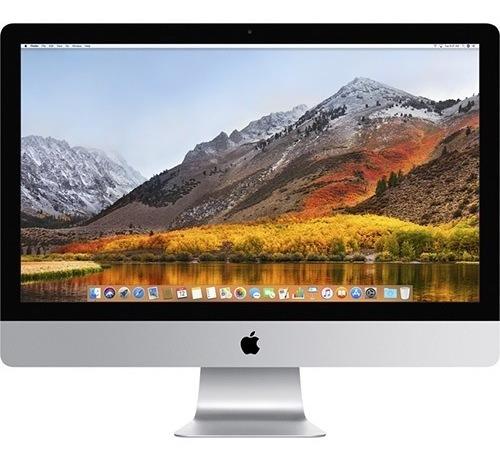 iMac Retina 5k, 27 Polegadas, 64gb - 2017