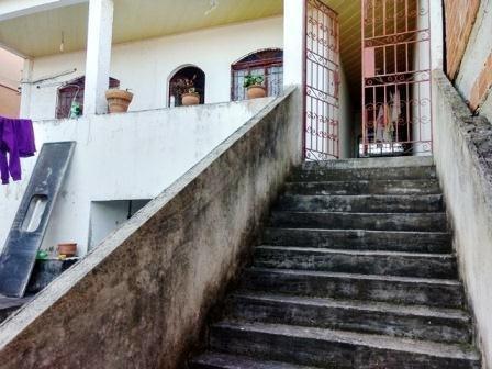 Casa Em Coelho, São Gonçalo/rj De 70m² 2 Quartos À Venda Por R$ 170.000,00 - Ca433170