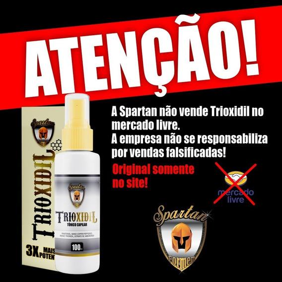 trinoxidil spartan