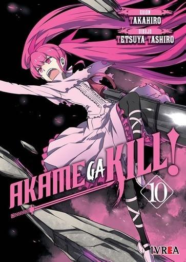 Akame Ga Kill # 10 De 15 - Takahiro