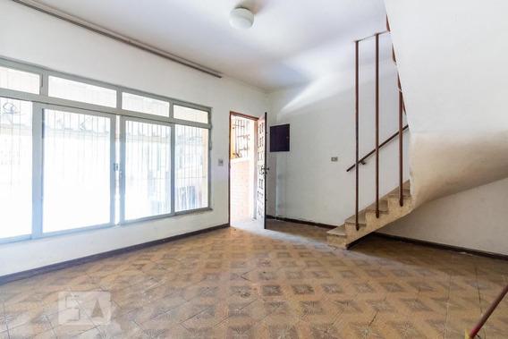 Casa Mobiliada Com 3 Dormitórios E 2 Garagens - Id: 892944356 - 244356