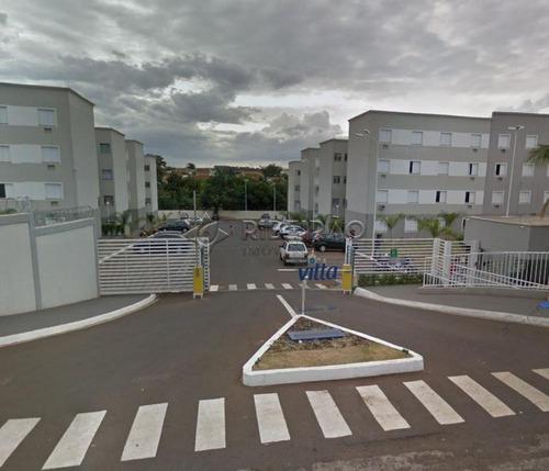 Imagem 1 de 6 de Apartamentos - Ref: V1025