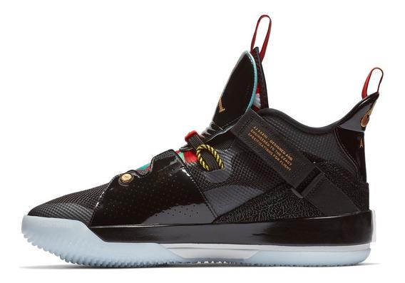 Botitas Nike Air Jordan Xxxiii
