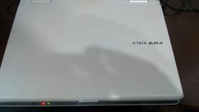 Notebook Intel Centrino T 5500 - Made In Japan