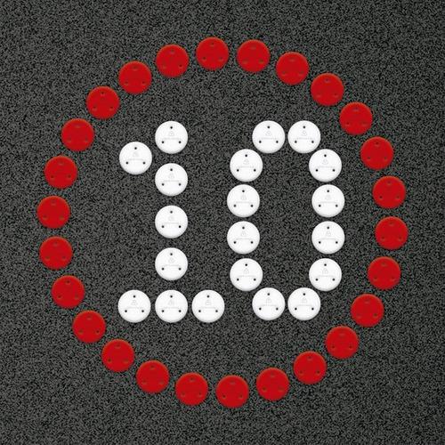 Kit Figura Máxima 10 - Punto