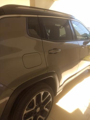 Jeep Compass 2019 2.0 Limited 4x4 Aut. 5p