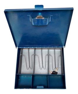..caja Para Dinero Con Llave , Ideal Para Tu Negocio, E39