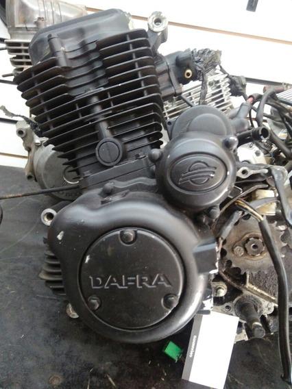 Motor E Partes Dafra Speed 150cc C Nota 09/10 Pintado Spray