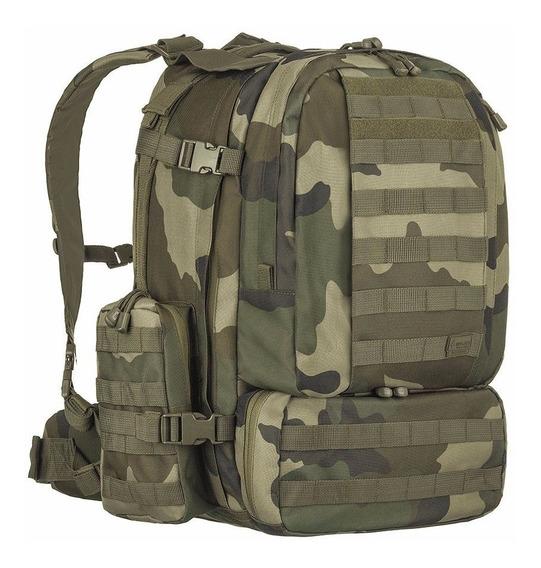 Mochila Militar Defender Tactical Invictus Operacional 55l