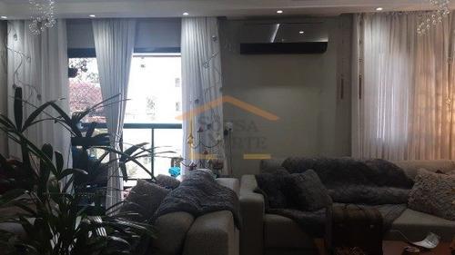 Apartamento, Venda, Parque Mandaqui, Sao Paulo - 21154 - V-21154