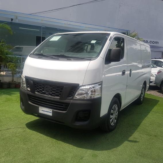 Nissan Urvan 2014 $ 12999
