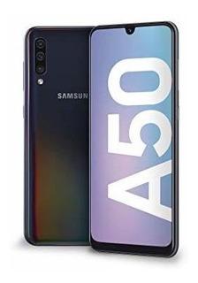 Samsung A50 64gb 4gb Ram.dual.originales!libres!1 Año Gtia!