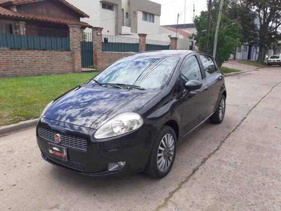 Fiat Punto 1.8 Hlx El Puente Automotores