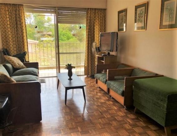 Apartamento, 1 Dormitorio, 1 Baño, Playa Mansa, Punta Del Este, Venta -ref:1546